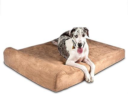 Big Barker Pillow Top Orthopedic Dog Bed | Amazon
