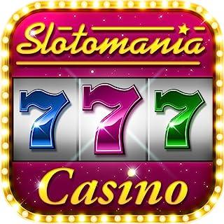 Slotomania Free Slots & Casino Games – Play Las Vegas Slot Machines Online