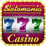 Slotomania Slots Casino - Kostenlose Las-Vegas-Spielautomaten - Wetten, drehen und gewinnen