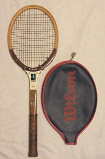 Best collectible wooden tennis racquets Reviews
