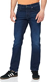 G-Star Raw Men's 3301 Straight Jeans