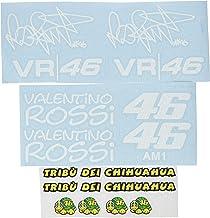 Suchergebnis Auf Für Vr46 Aufkleber Auto