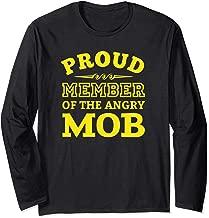 Proud Member Angry Mob