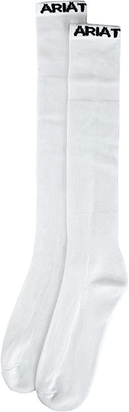 Ariat - Over The Calf Boot Socks