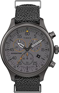 Mejor Timex Chronograph Watch de 2020 - Mejor valorados y revisados