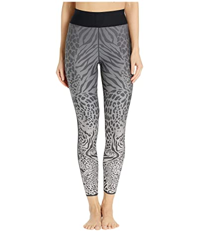 Ultracor Ultra High Panthera Leggings (Blush/Graphite) Women