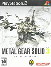 Metal Gear Solid 3 - PlayStation 2