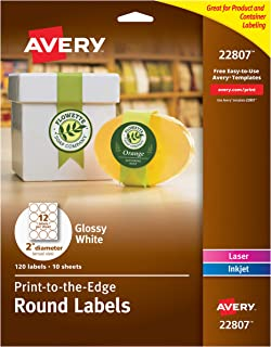 Best avery easy peel labels Reviews