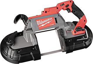 milwaukee m18 fuel bandsaw