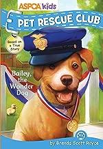 ASPCA Kids: Pet Rescue Club: Bailey the Wonder Dog (8)