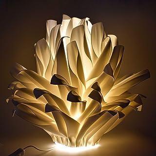 ArteXenia: Lampada Fiore di Pietra