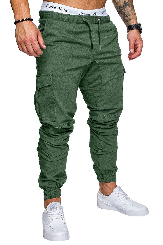 Men's Japan Maker Max 78% OFF New Chino Trousers Drawstring Solid Pant Sweat Jogging C
