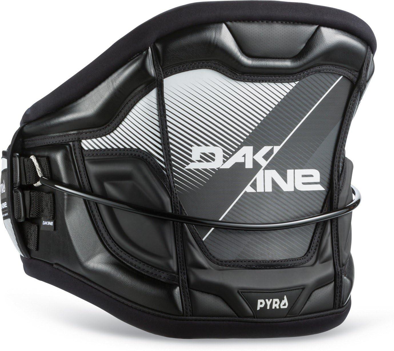 Dakine Men's Pyro Kiteboard XS Easy-to-use Black Now on sale Harness