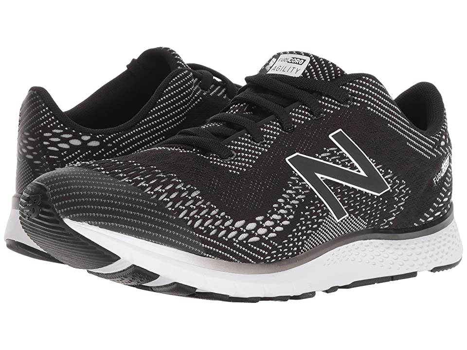 New Balance Agility v2 Training (Black/White) Women