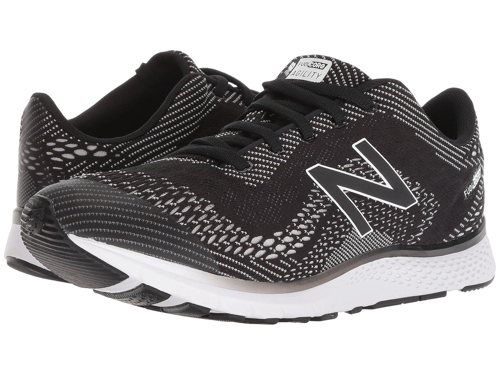New Balance Agility v2 TrainingAtmospheric grades have affordable shoes