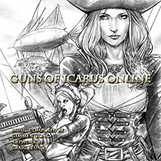 Guns of Icarus Online (Original Score)