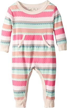 PEEK - Stripe One-Piece (Infant)