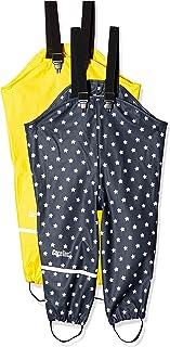 CareTec 550276 Pantalon De Pluie Pack de 2 B/éb/é gar/çon