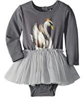 Rock Your Baby - Swan Lake Circus Dress (Infant)