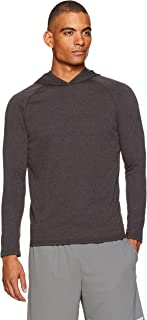 Amazon Essentials Men's Performance Hooded Shirt