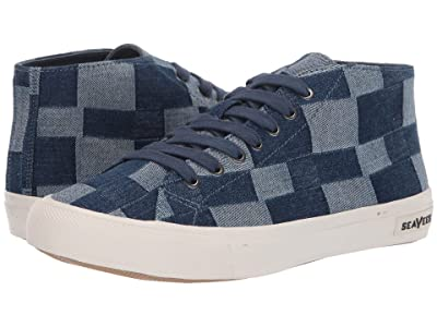 SeaVees California Special Patchwork (Patchwork) Women