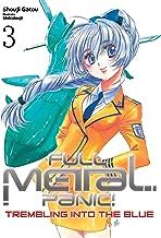 Full Metal Panic! Volume 3