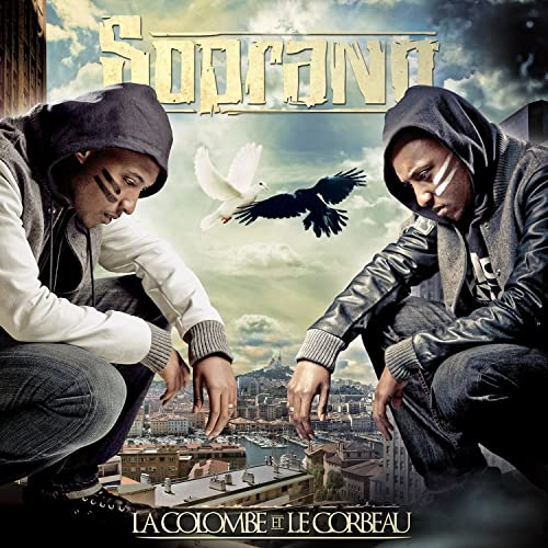 GRATUITEMENT SOPRANO TÉLÉCHARGER CORBEAU DE LE ALBUM