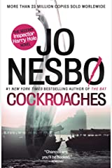 Cockroaches: The Second Inspector Harry Hole Novel Kindle Edition