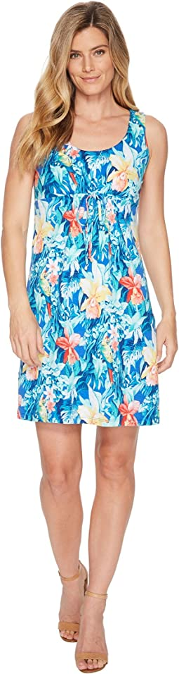 Tommy Bahama - Boca Brush Sleeveless Short Dress