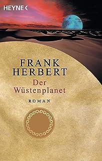 Der Wüstenplanet: Roman: 1