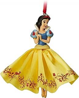 Disney Snow White Sketchbook Ornament Mutli