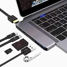 macbook pro hdmi capture