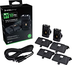 Play and Charge Kit - Xbox Series X