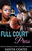 Full Court Press: African American Sports and BBW Romance (English Edition)