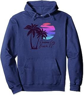 Beach Sweatshirt Panama City Spring Break Vintage Hoodie