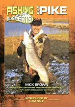 Fishing with the Experts - For Pike with Mick Brown
