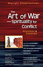The Art of War—Spirituality for Conflict: Annotated & Explained (SkyLight Illuminations)