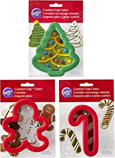 Best wilton cookie cutters Reviews