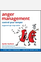 Anger Management: Control Your Temper Audio CD