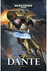 Dante (Warhammer 40,000) Kindle Edition
