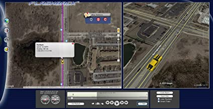 LandAirSea 1515 Tracking Key 2