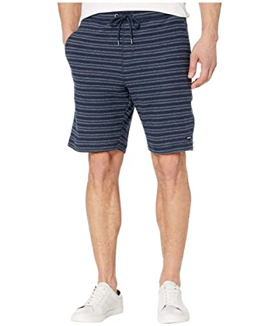 Volcom Chiller Shorts (Navy) Men