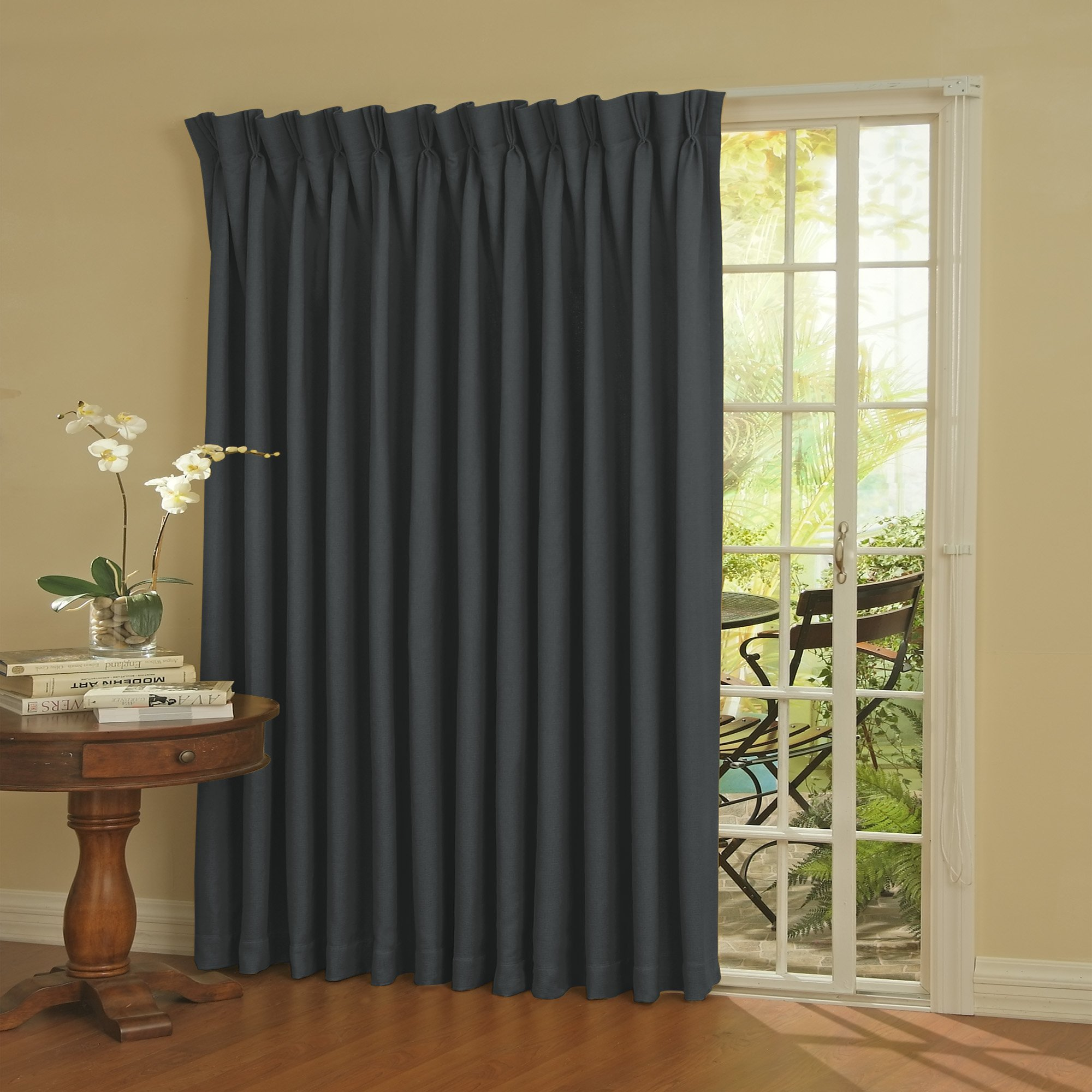 Eclipse Thermal Blackout Curtain 100 Inch