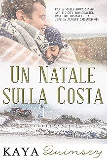 Un Natale sulla Costa (Italian Edition)