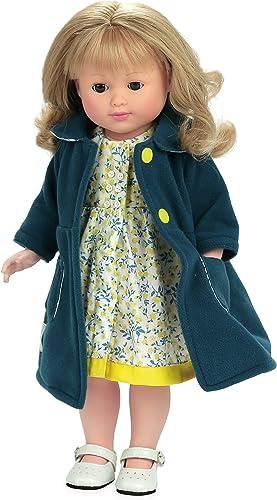 Unbekannt Petitcollin petitcollin284004 rie-Francoise Dauphine Puppe