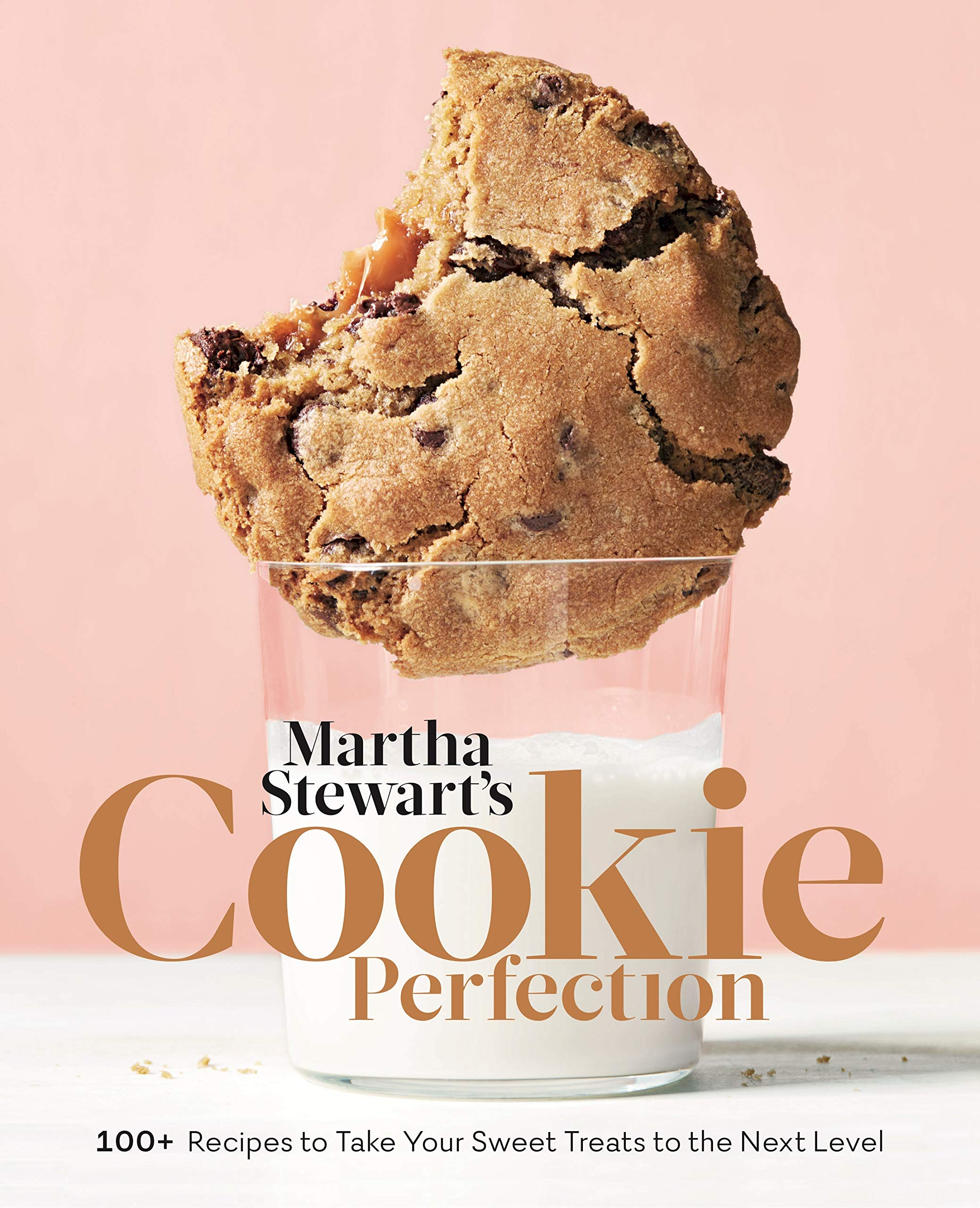 Download Martha Stewart's Cookie Perfection: 100+ Recipes To Take Your Sweet Treats To The Next Level: A Baking Book 
