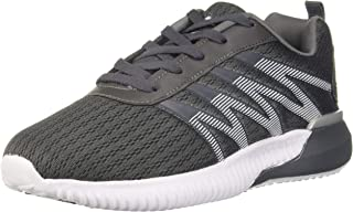 ACTION Men's Atg-55-Dark-Grey_6 Dark Trekking Shoes-6 UK (40 EU) (ATG-55-DARK-GREY)