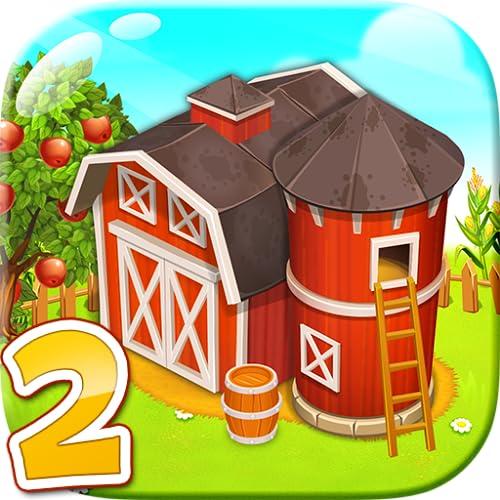 『Farm Town: villa for friends』の1枚目の画像