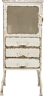Best metal bathroom cabinet vintage Reviews