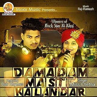 Damadam Mast Kalandar (feat. Bob Rhymes)